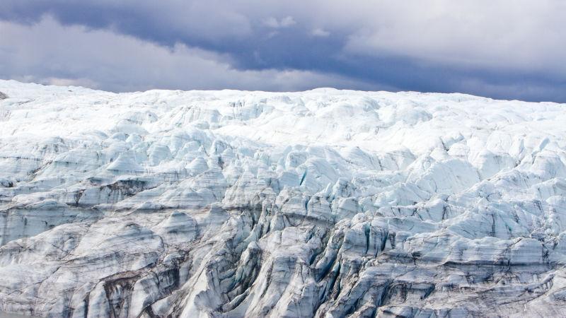دانشمندان آلودگی یخچالهای گرینلند و رویدادهای یونان باستان و رم را مرتبط دانستند