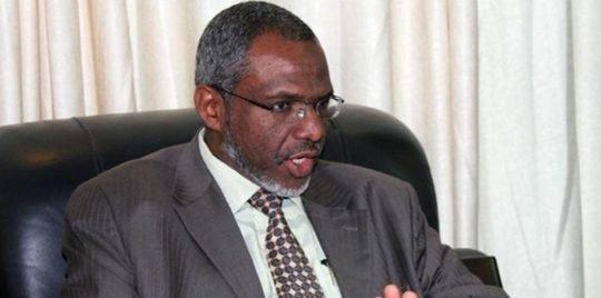 دولت وفاق ملی سودان منحل شد، مشخص نخست وزیر جدید و کاهش تعداد وزرای کابینه