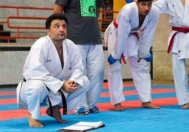 شهاب سلطانی: برای کسب سهمیه المپیک ابتدا باید دغدغه و نگرانی ملی پوشان رفع گردد، صحبت از مدال المپیک زود است