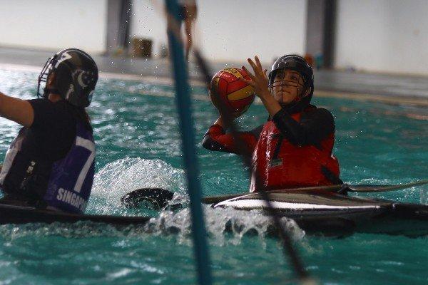 میزبانی یزد از مسابقات کانوپولوی قهرمانی کشور، مازندران قهرمان شد