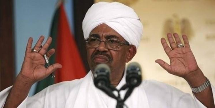 البشیر تظاهرات در سودان را ممنوع نمود