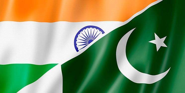 هند یک پهپاد پاکستانی را ساقط کرد