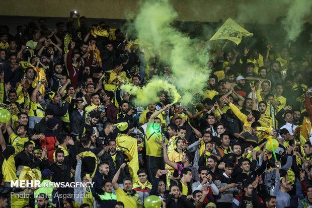 باشگاه سپاهان: فقط 10 درصد استادیوم را به استقلال می دهیم