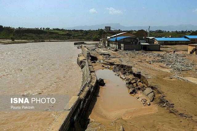 پیدا شدن جسد کودک 12 ساله در رودخانه صومعه سرا