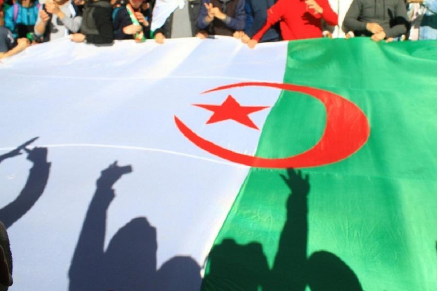 محاکمه وزیر دارایی و رییس پلیس سابق الجزایر
