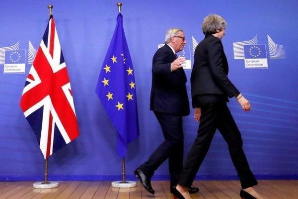 رئیس کمیسیون اروپا: در شرایط کنونی سکوت جایز نیست