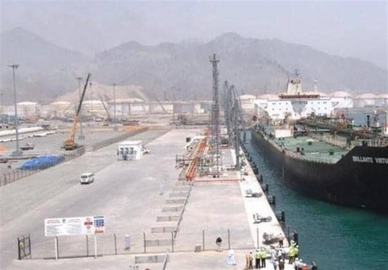 امارات هدف قرار دریافت کشتی های تجاری خود را تایید کرد