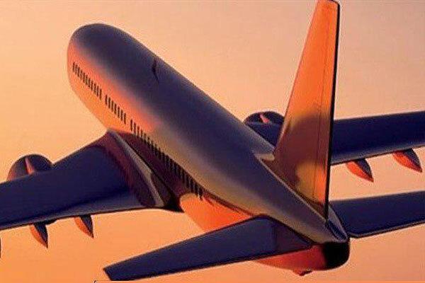 از سرگیری پروازهای بین المللی بر فراز حریم هوایی هند و پاکستان