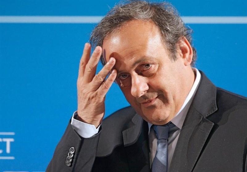 میشل پلاتینی: اینفانتینو در پست ریاست فیفا قابل اعتماد نیست ، او فوتبال زنان را تمسخر می کرد