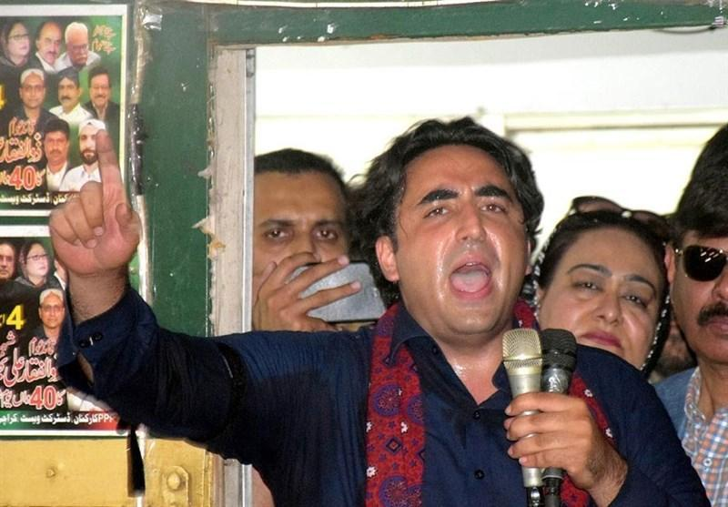 واکنش اپوزیسیون پاکستان به دستگیری زرداری؛ از انتقاد سیاستمداران تا اعتراضات خیابانی حزب مردم