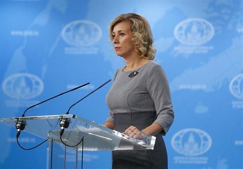 روسیه: ایران به خاطر تحریم های آمریکا نتوانست تعهدات برجامی را تکمیل کند