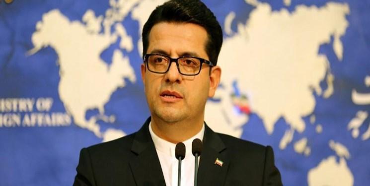 موسوی: امیدوارم خبرهای خوبی درباره شیخ زکزاکی در راه باشد