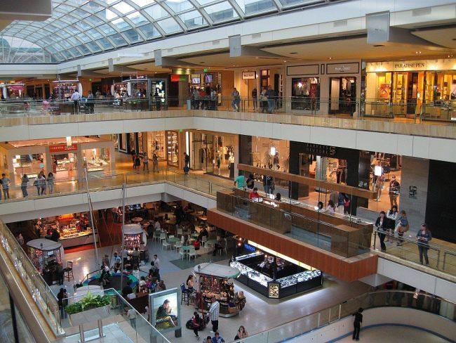 بهترین مراکز خرید تهران و معروف ترین راسته های شهر، کدامند؟