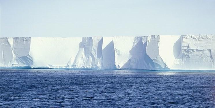 ذوب شدن 11 میلیارد تن یخ تنها در یک روز!