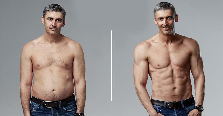 آب کردن شکم ؛ چطور شکمی صاف داشته باشیم؟ قسمت اول