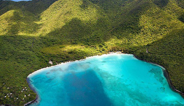 10 ساحل برتر 2019؛ از کرواسی تا باهاماس، تصاویر