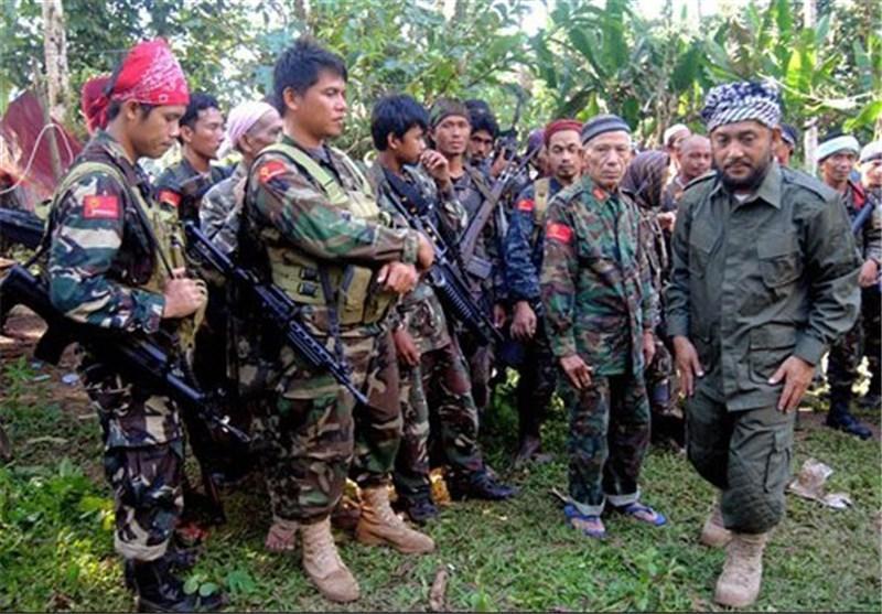 هشدار آمریکا به شهروندان خود درباره خودداری از سفر به جنوب فیلیپین