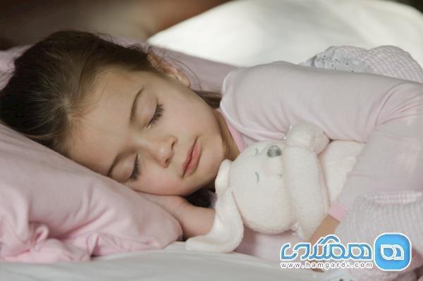 نکته های مفید درباره خواب
