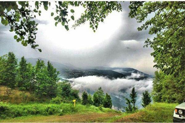 شرق استان سمنان توان گردشگری بالایی دارد