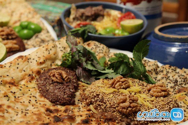 معرفی معروف ترین و بهترین رستوران های اصفهان