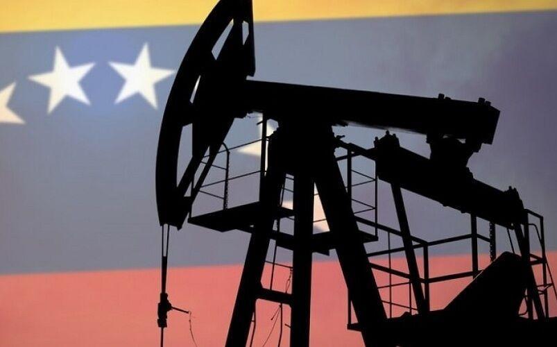 فراوری نفت در ونزوئلا دو برابر می گردد