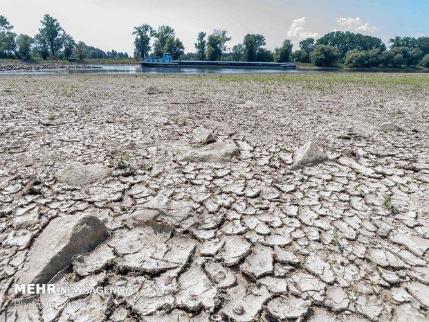 پیش بینی هوا در تابستانهای آینده، موج گرما به افراد بیشتری می رسد