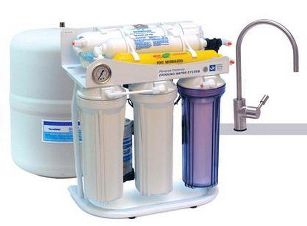 فراوری آزمایشگاهی فیلتر تصفیه آب با قابلیت خود تمیزکنندگی محقق شد