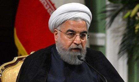 روحانی: افزایش نرخ بنزین به نفع مردم است ، نگذاشتیم بنزین 5 هزار تومان گردد