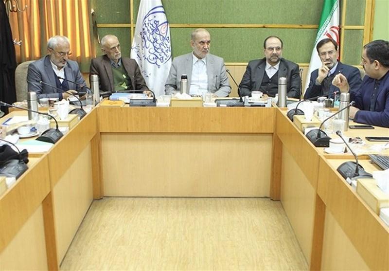 فراخوان بهمن ماه وزارت علوم منطبق بر سند آمایش آموزش عالی باشد