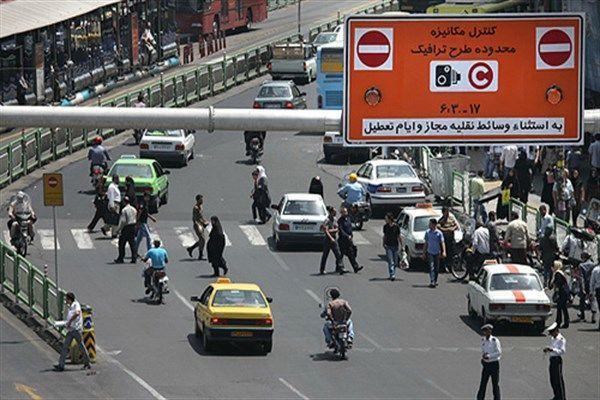 احتمال لغو طرح ترافیک با تصمیم شورای عالی ترافیک