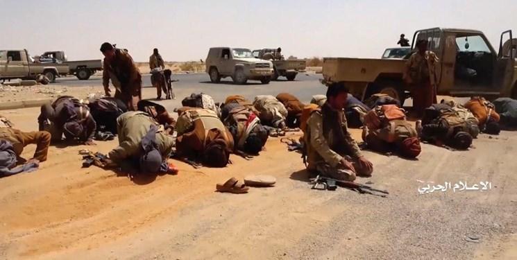 صنعا رسماً از آزادسازی استان جوف خبر داد