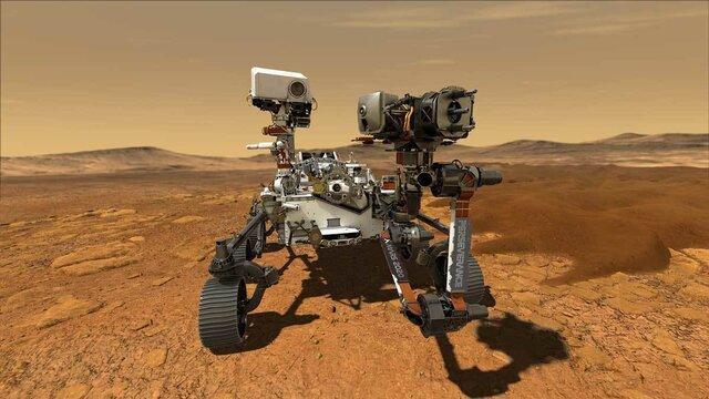 آماده سازی استقامت ناسا برای سفر به مریخ