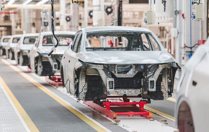 افزایش فروش خودروهای الکتریکی در چین پس از شیوع ویروس کرونا