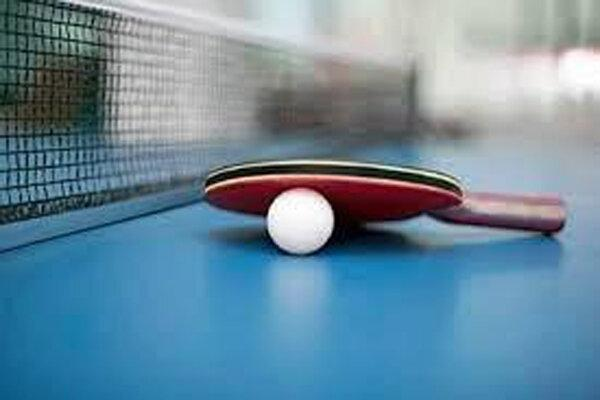 173 روز اردوی داخلی و 28 اعزام در برنامه تیم ملی تنیس روی میز