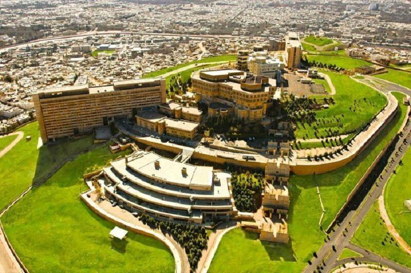 خبرنگاران نخستین جشنواره ملی میراث فرهنگی و موزه نگاری در دانشگاه شیراز شروع شد
