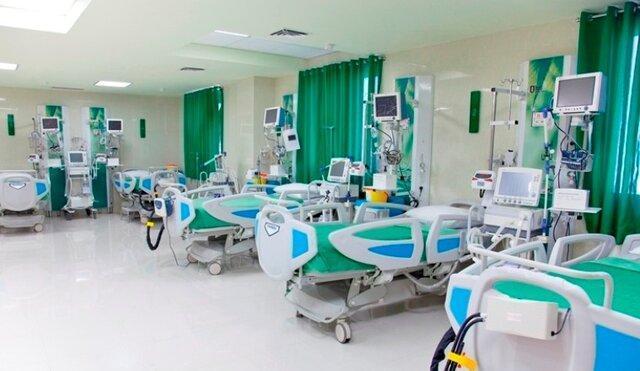 بیمارستان موقت در روانسر راه اندازی می گردد