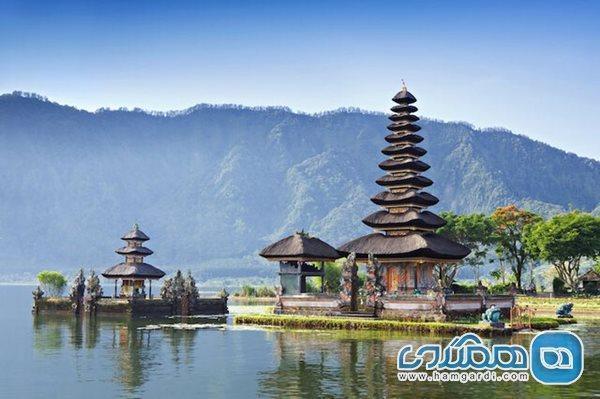 بالی به روی گردشگران خارجی باز نمی شود