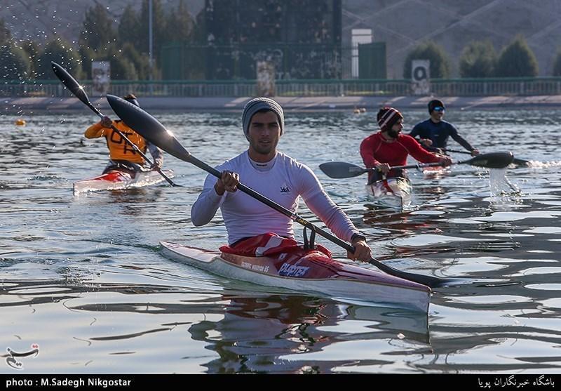 برنامه مسابقات آب های آرام قهرمانی کشور اعلام شد