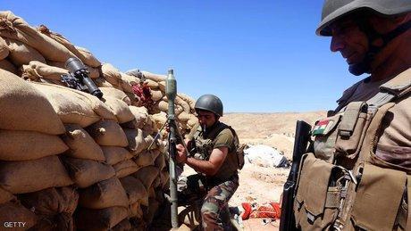 عملیات قریب الوقوع بغداد و آنکارا علیه پ.ک.ک در سنجار