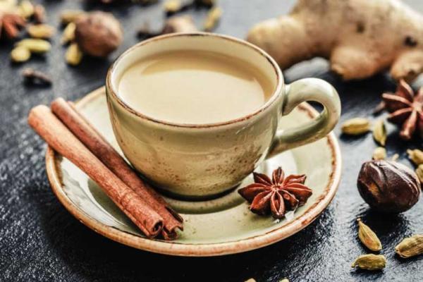 از قهوه تا چای ماچا و ماسالا